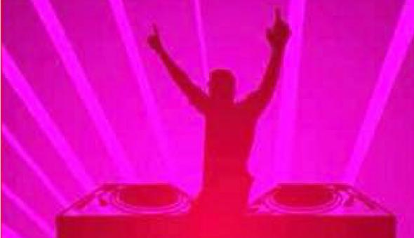 Need a DJ?